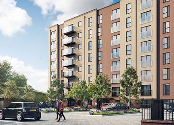 Thumbnail Flat to rent in Brooklands Court, Stirling Drive, Luton
