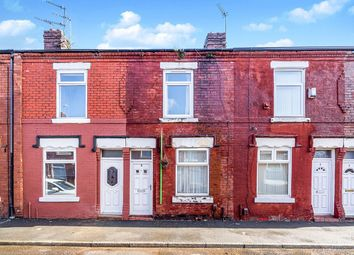 2 bed terraced house for sale in Fram Street, Salford, Greater Manchester M6