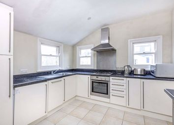 Thumbnail 1 bed flat to rent in Narborough Street, Fulham, London