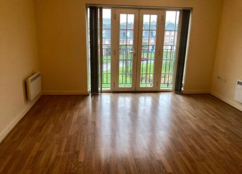 Thumbnail 2 bedroom flat to rent in Birkby Close, Hamilton, Leicester