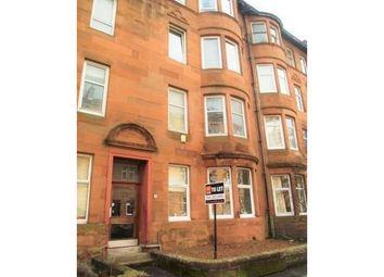 Thumbnail 2 bed flat to rent in Fairlie Park Drive, Partick, Glasgow