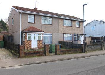 3 bed semi-detached house for sale in Hutton Lane, Harrow HA3