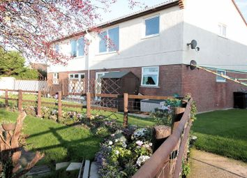 Thumbnail 2 bed flat for sale in Plastirion Park, Plastirion, Towyn
