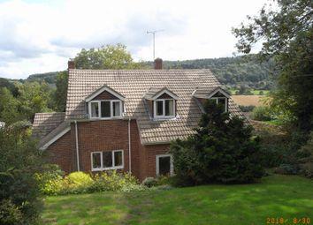 Thumbnail 4 bed detached house for sale in Floyds Lane, Wellington Heath, Ledbury