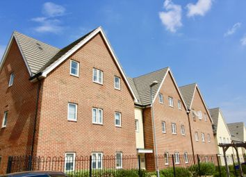 2 bed flat for sale in 29 Leaf Hill Drive, Romford RM3