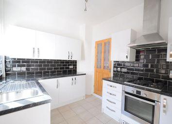 Thumbnail 2 bedroom end terrace house to rent in Salisbury Gardens, Raglan Street, Hull