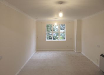 Thumbnail 1 bed flat to rent in Cavendish Court, Holmwood Gardens, Wallington, Surrey