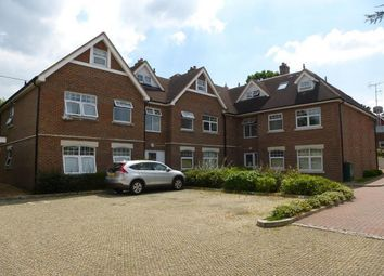 Thumbnail 2 bed flat to rent in Dunstall Avenue, Burgess Hill