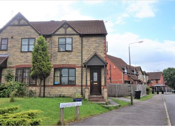 Thumbnail 3 bed semi-detached house for sale in Charnwood Drive, Ripley