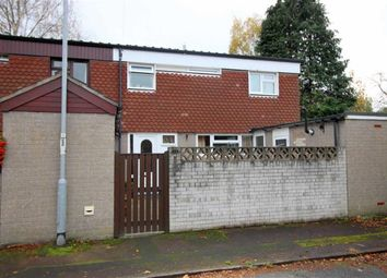 Thumbnail 3 bed terraced house for sale in Clawdd Du, Monmouth