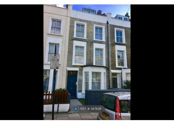 Thumbnail 1 bed flat to rent in Holloway, London
