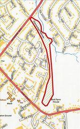 Thumbnail Land for sale in South East Of Hartshorne Road, Woodville, Swadlincote, Derbyshire