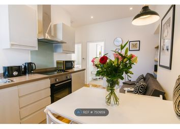 Thumbnail 2 bed flat to rent in Stoke, Plymouth, United Kingdom