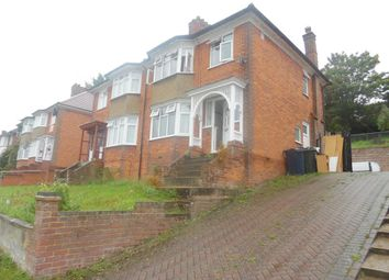 Thumbnail 3 bed detached house to rent in Whitelands Road, High Wycombe
