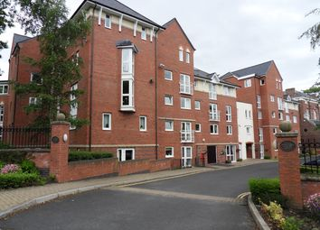 Thumbnail 1 bed flat for sale in Sanford Court, Sunderland