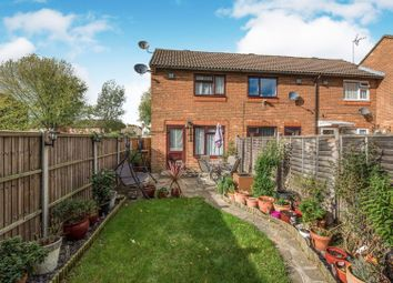 Thumbnail 1 bed end terrace house for sale in Douglas Road, Staines-Upon-Thames