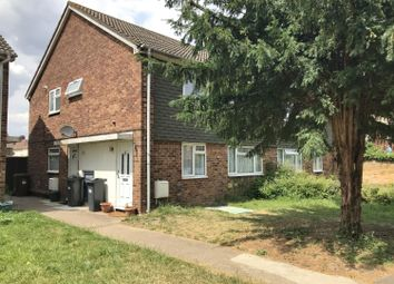 Thumbnail 2 bed maisonette for sale in Sutton Hall Road, Heston