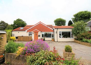 Thumbnail 5 bed detached bungalow for sale in Warren Gardens, Farnborough, Orpington