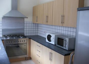 Thumbnail 6 bed terraced house to rent in Ossory Street, Manchester, Greater Manchester