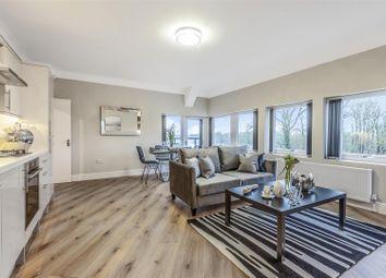 3 bed flat for sale in Bridge Wharf Road, Isleworth TW7