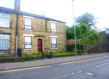 Thumbnail 3 bedroom end terrace house to rent in Milnrow Road, Rochdale