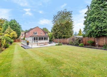 5 bed detached house for sale in Hillside, Woking GU22