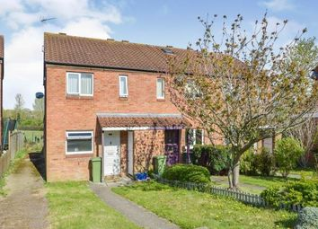 Church Hill, Two Mile Ash, Milton Keynes, Buckinghamshire MK8. 3 bed end terrace house for sale