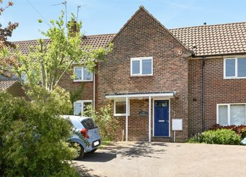 Thumbnail 3 bed terraced house for sale in Greenhill Road, Winchester, Hampshire