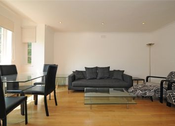 Thumbnail 2 bed flat to rent in Fitzjohn's House, 46 Fitzjohn's Avenue, London