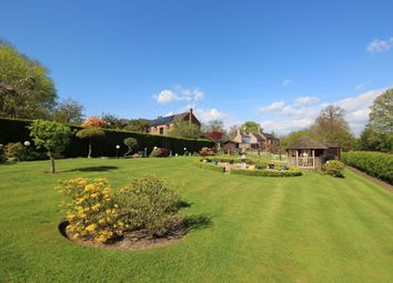 Thumbnail 4 bed bungalow for sale in Geary Lane, Bretby, Burton-On-Trent