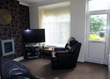 Thumbnail 2 bedroom end terrace house for sale in Thornton Avenue, Newstead Street, Hull