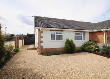 Thumbnail 2 bed bungalow for sale in Hardy Close, West Moors, Ferndown