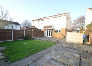 Thumbnail 3 bed semi-detached house for sale in Witcombe, Yate, Bristol