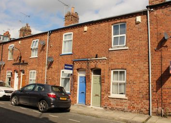 Thumbnail 2 bed terraced house to rent in Agar Street, York