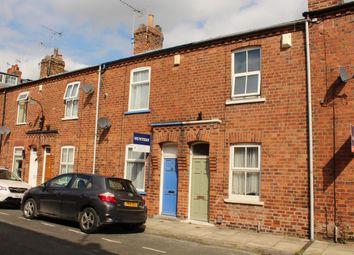 Thumbnail 2 bedroom terraced house to rent in Agar Street, York