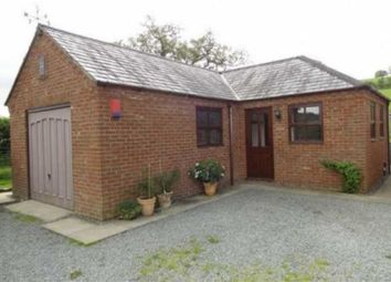 Thumbnail Commercial property to let in Pen-Y-Bont, Oswestry