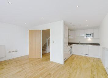 Thumbnail 2 bedroom flat to rent in Beacon Point, New Capital Quay, Greenwich