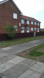 Thumbnail 1 bedroom flat to rent in Althorpe Close, Netherfields, Middlesbrough