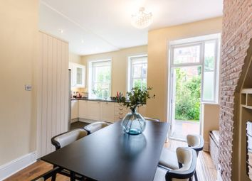 3 bed flat for sale in Grantully Road, Maida Vale W9