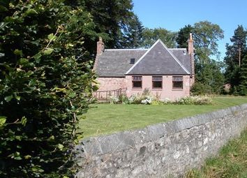 Thumbnail 3 bedroom country house to rent in Kildrummy, Alford