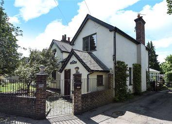 Thumbnail 5 bedroom detached house for sale in Doles Lane, Wokingham, Berkshire