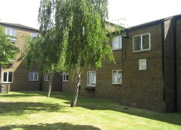 Thumbnail 1 bed flat for sale in Copthorne Mews, Hayes