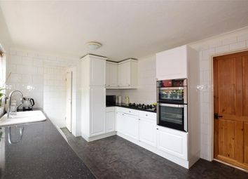 4 bed semi-detached house for sale in Sundridge Drive, Walderslade, Chatham, Kent ME5
