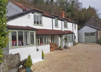 Thumbnail 3 bedroom detached house for sale in Wadeford, Chard