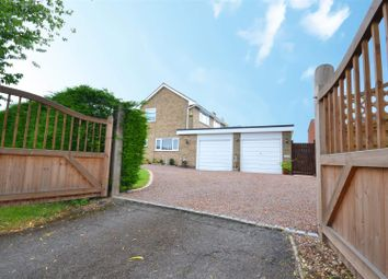 Thumbnail 3 bed detached house for sale in Binton Road, Welford On Avon, Stratford-Upon-Avon