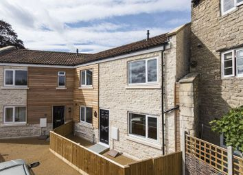 Thumbnail 2 bed semi-detached house to rent in Avonvale Place, Batheaston, Bath