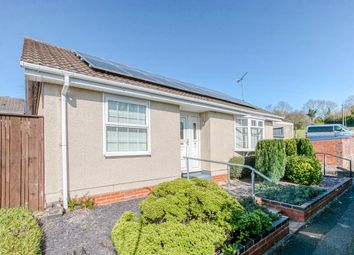 Thumbnail 2 bed detached bungalow for sale in Forest View, Crabbs Cross, Redditch