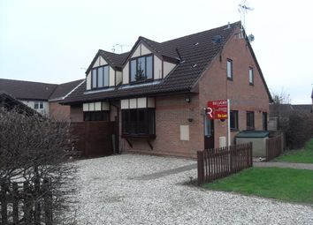 Thumbnail 1 bed detached house to rent in Lisle Close, Swindon