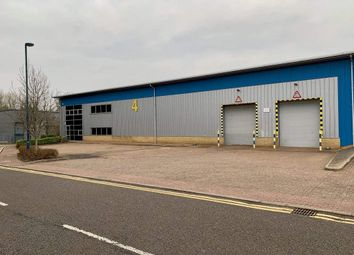 Thumbnail Industrial to let in Unit 4, The Io Centre, Stonebridge, Milton Keynes