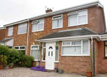 Thumbnail 6 bed property to rent in Rivington Drive, Burscough, Ormskirk